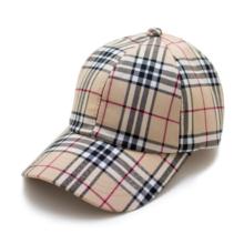 YTS_CHECK LOW CAP Brown